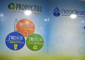 Pared productos sueltos