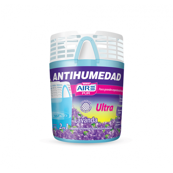 Aire Pur Antihumedad Ultra 350 grs